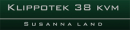Klippotek 38 Kvadrat AB logo