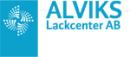 Alviks Lackcenter AB logo