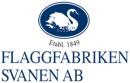 Flaggfabriken Svanen AB logo