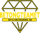 Betongteamet AB logo