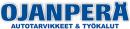 Auto Ojanperä Bildelar AB logo