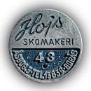 Hojs Skomakeri AB logo