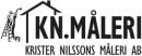 Krister Nilsson Måleri AB logo