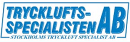 Stockholms Tryckluft Specialist AB logo