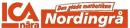 ICA Nordingrå logo