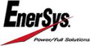 EnerSys AB Motive Power logo