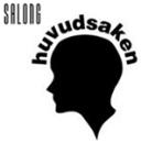Salong Huvudsaken logo
