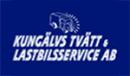Kungälvs Tvätt & Lastbils Service AB logo