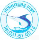 Hisingens Fisk AB logo