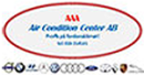 AAA Air Condition Center logo