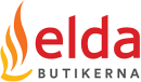 Eldabutiken i Vellinge logo
