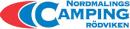 Nordmalings Camping AB logo