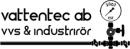 Vvs-Vattentec i Eskilstuna AB logo