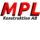 MPL Konstruktion AB logo