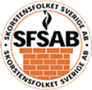 SkorstensFolket Sverige AB logo