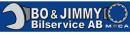 Bo-Jimmy Bilservice AB logo