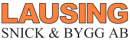 Lausing Snick & Bygg AB logo