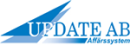 Update Affärssystem AB logo