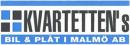 Kvartettens Bil & Plåt i Malmö AB logo