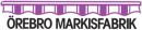Örebro Markisfabrik AB logo