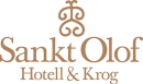 Sankt Olof Hotell & Krog logo