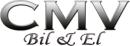CMV Bil & El AB logo