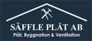 Säffle Plåt AB logo