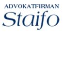 Advokatfirman Staifo AB logo