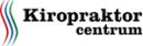 KiropraktorCentrum logo