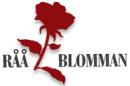 Råå Blomman AB logo
