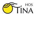 Hos Tina logo