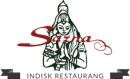 Restaurang Sazna logo