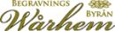 Begravningsbyrån Wårhem AB logo
