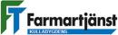 Kullabygdens Farmartjänst logo