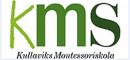KMS Kullaviks Montessoriskola logo
