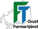 Orust Farmartjänst logo