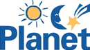 Planet Kids Nursery School logo