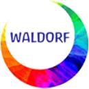 Äppelgårdens Waldorfförskola logo