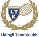 Lidingö Tennisklubb logo