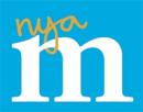 Moderaterna i Halland logo