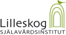 Lilleskog Själavårdsinstitut Stiftsgården logo