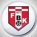 FBK Fotboll logo