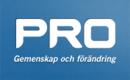 PRO Dalarna logo