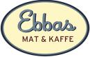 Ebbas Mat & Kaffe logo