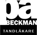 Leg Tandläkare Per-Arne Beckman & Co logo
