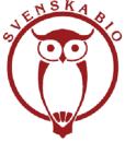 Biograf Biostaden 2001 Svenska Bio logo