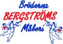 Bröderna Bergströms Måleri KB logo