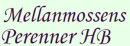 Mellanmossens Perenner HB logo
