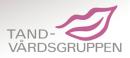 Tandvårdsgruppen I Falköping logo