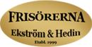 Frisörerna Ekström & Hedin logo